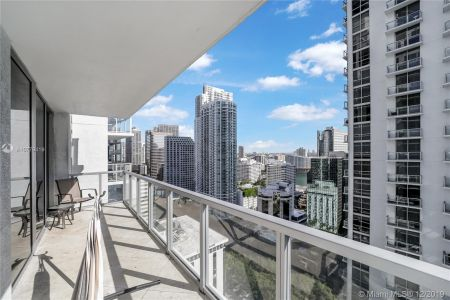 1050 Brickell Ave #2510 photo04