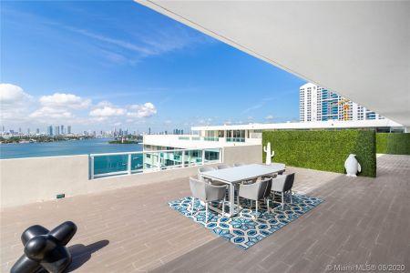 Mirador North #PH TS1/TS2 - 1200 West Ave #PH TS1/TS2, Miami Beach, FL 33139