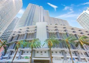 Vue at Brickell #813 - 1250 S Miami Ave #813, Miami, FL 33130