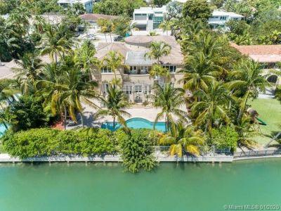 Nautilus - 4525 N Meridian Ave, Miami Beach, FL 33140