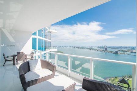 Paramount Bay #3503 - 2020 N Bayshore Dr #3503, Miami, FL 33137