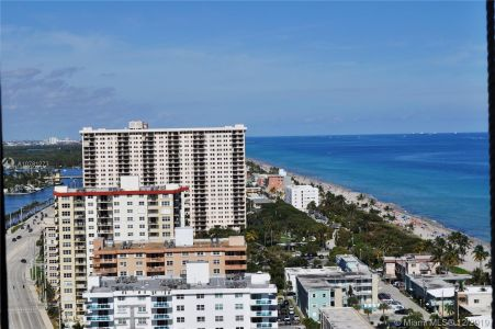 Grenoble, Tower 4 #2404 - 2101 S Ocean Dr #2404, Hollywood, FL 33019
