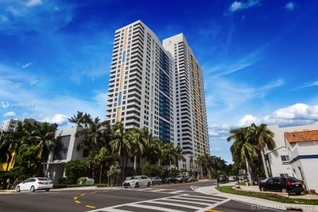 Waverly South Beach #2208 - 1330 West Ave #2208, Miami Beach, FL 33139