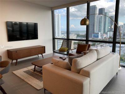 Canvas #1810 - 1600 NE 1st Ave #1810, Miami, FL 33132