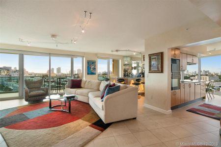 Il Villaggio #902 - 1455 Ocean Dr #902, Miami Beach, FL 33139
