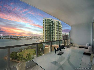 Paramount Bay #2506 - 2020 N Bayshore Dr #2506, Miami, FL 33137