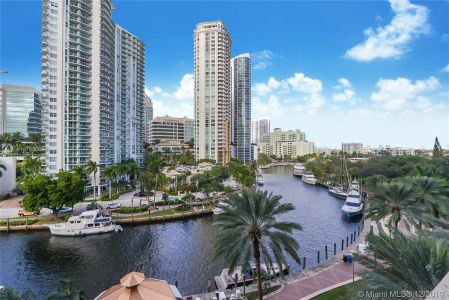 Nu River Landing #1712 - 511 SE 5th Ave #1712, Fort Lauderdale, FL 33301