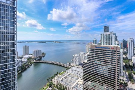 Icon Brickell 3 #4809 - 485 Brickell Ave #4809, Miami, FL 33131