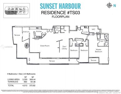 1900 Sunset Harbour Dr #TS03 photo021