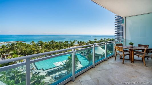 Ritz Carlton Bal Harbour #403 - 10295 Collins Ave #403, Bal Harbour, FL 33154