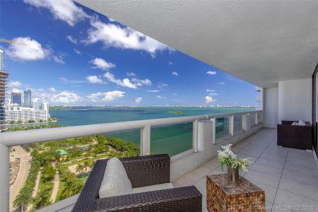 The Grand #A-2447 - 1717 N Bayshore Dr #A-2447, Miami, FL 33132
