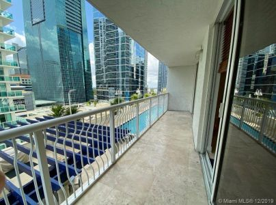 Club at Brickell #1515 - 1200 Brickell Bay Dr #1515, Miami, FL 33131
