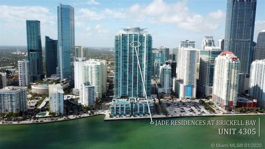 1331 Brickell Bay Dr #4305 photo051