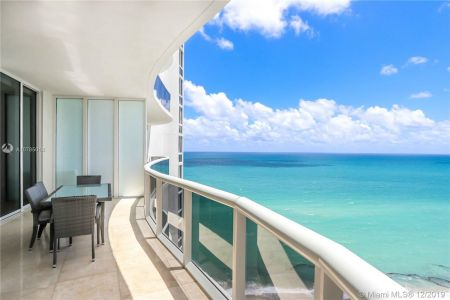 Trump Tower II #1607 - 15901 Collins Ave #1607, Sunny Isles Beach, FL 33160