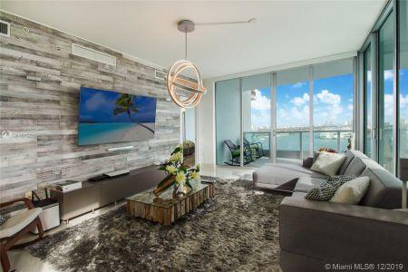 900 Biscayne Bay #2501 - 900 Biscayne Blvd #2501, Miami, FL 33132