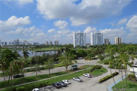 Eldorado Tower Two #604 - 3675 N Country Club Dr #604, Aventura, FL 33180