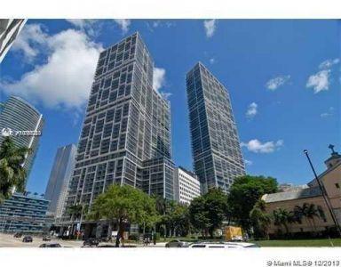 Icon Brickell 2 #2507 - 495 Brickell Ave #2507, Miami, FL 33131