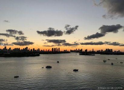 Mondrian South Beach #1210 - 1100 West Ave #1210, Miami Beach, FL 33139