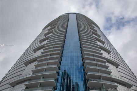 Paramount Miami Worldcenter #4502 - 851 NE 1 AVE #4502, Miami, FL 33132