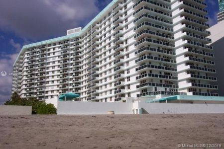 Sea Air Towers #1222 - 3725 S Ocean Dr #1222, Hollywood, FL 33019