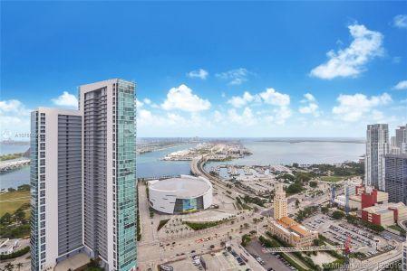 Paramount Miami Worldcenter #4111 - 851 NE 1st Ave #4111, Miami, FL 33128