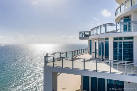 Diplomat Residences #2703 - 3535 S Ocean Dr #2703, Hollywood, FL 33019