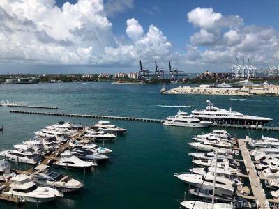 Murano Grande #1203 - 400 ALTON RD #1203, Miami Beach, FL 33139