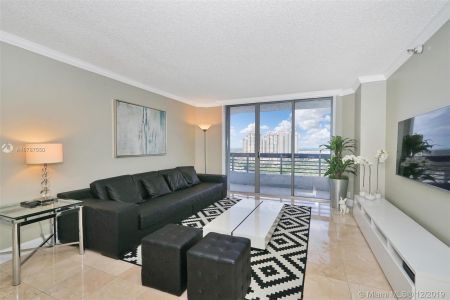 Mystic Pointe Tower 600 #1707 - 3400 NE 192nd St #1707, Aventura, FL 33180