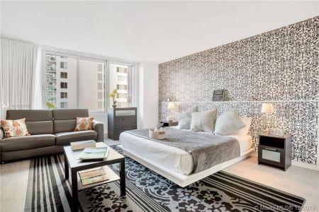 Mondrian South Beach #403 - 1100 West Ave #403, Miami Beach, FL 33139