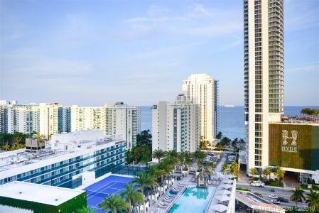 Hyde Beach House #1209 - 4010 S Ocean Dr #1209, Hollywood, FL 33019