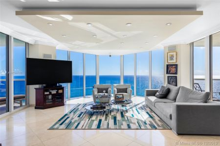 Ocean two #3808 - 19111 Collins Ave #3808, Sunny Isles Beach, FL 33160