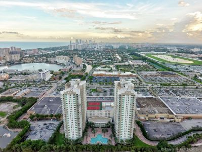 Duo Hallandale West #601W - 1745 E Hallandale Beach Blvd #601W, Hallandale Beach, FL 33009