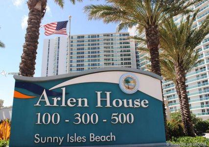 Arlen House #1904 - 100 Bayview Dr #1904, Sunny Isles Beach, FL 33160