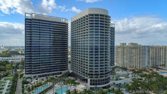 St Regis Bal Harbour Center Tower #505 - 9703 Collins Ave #505, Bal Harbour, FL 33154