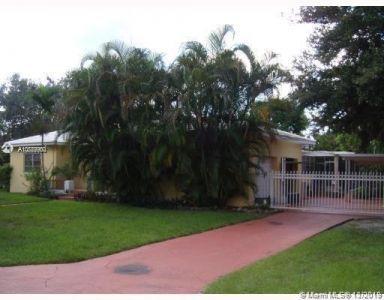 Miami Shores - 350 NE 107 Street, Miami Shores, FL 33161