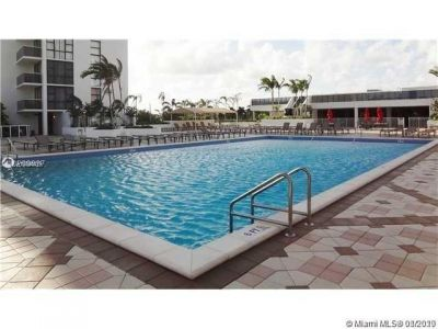 Eldorado Tower One #610 - 3625 N Country Club Dr #610, Aventura, FL 33180