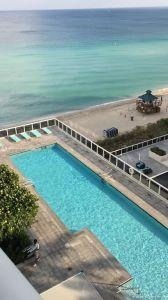 Trump Tower II #802 - 15901 COLLINS AV #802, Sunny Isles Beach, FL 33160