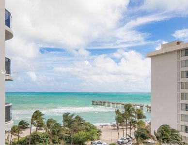 Sands Pointe #701 - 16711 Collins Ave #701, Sunny Isles Beach, FL 33160