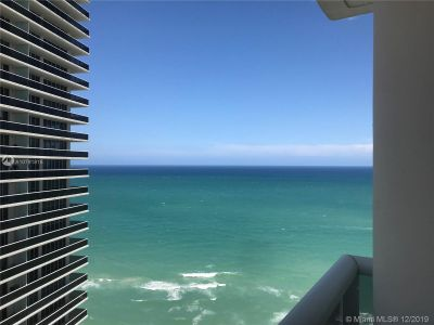 Beach Club I #2505 - 1850 S Ocean Dr #2505, Hallandale Beach, FL 33009