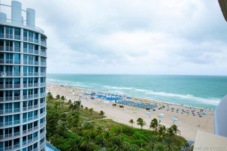 Il Villaggio #1410 - 1455 Ocean Dr #1410, Miami Beach, FL 33139