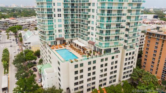 Mutiny Park #1513 - 2889 Mcfarlane Rd #1513, Miami, FL 33133