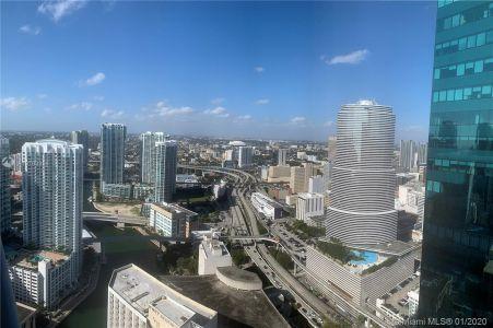 Epic Residences #4810 - 200 Biscayne Boulevard Way #4810, Miami, FL 33131