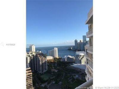 888 Brickell Key Dr #2909 photo016
