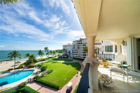 7842 Fisher Island Dr #7842 photo030