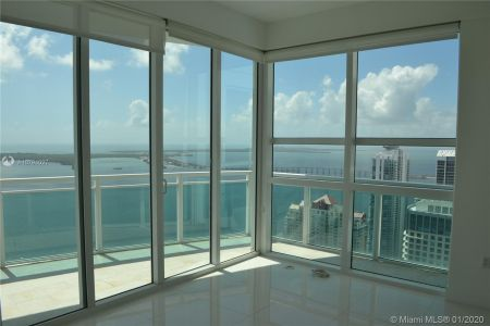 The Plaza on Brickell 1 #5311 - 950 Brickell Bay Dr #5311, Miami, FL 33131