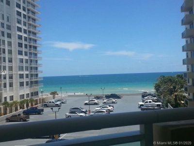 Residences on Hollywood East Tower #323 - 3001 S Ocean Dr #323, Hollywood, FL 33019