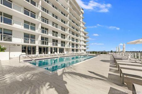 Baltus House #1407 - 4250 Biscayne Blvd #1407, Miami, FL 33137