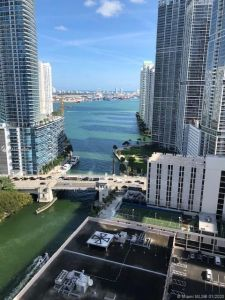 Brickell on the River North Tower #2910 - 31 SE 5th St #2910, Miami, FL 33131