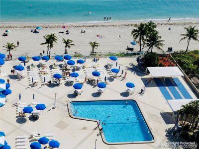 Parker Plaza #905 - 2030 S Ocean Dr #905, Hallandale Beach, FL 33009
