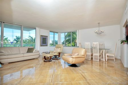 Mirador South #303 - 1000 West Avenue #303, Miami Beach, FL 33139